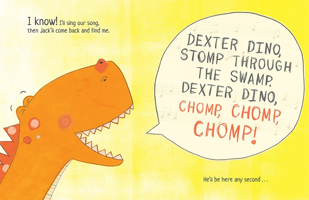 celebrate-picture-books-picture-book-review-don't-forget-dexter-song
