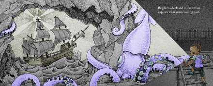 celebrate-picture-books-picture-book-review-flashlight-night-kraken