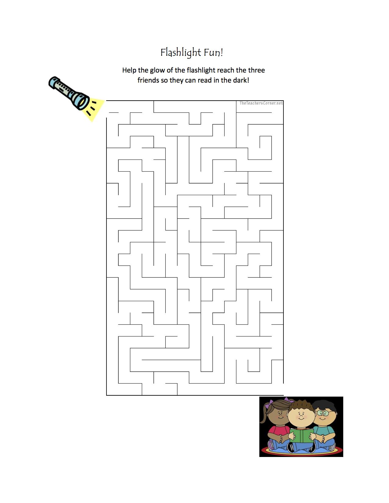 celebrate-picture-books-picture-book-review-flashlight-reading-maze