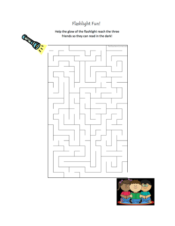 celebrate-picture-books-picture-book-review-flashlight-reading-maze