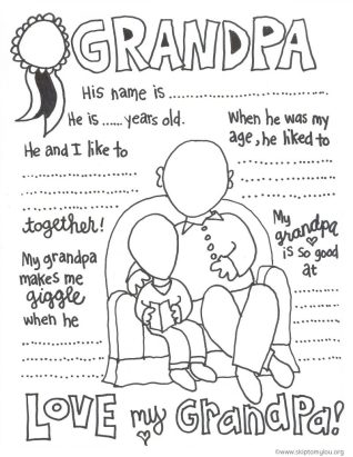 celebrate-picture-books-picture-book-review-grandpa-fill-in-sheet