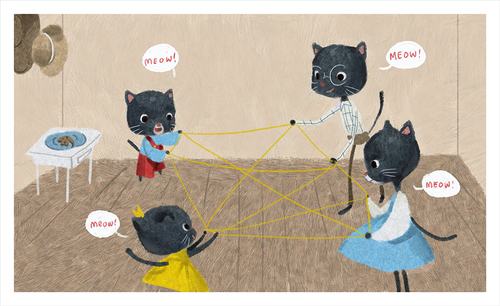 celebrate-picture-books-picture-book-review-meow!-victoria-ying-cats-cradle