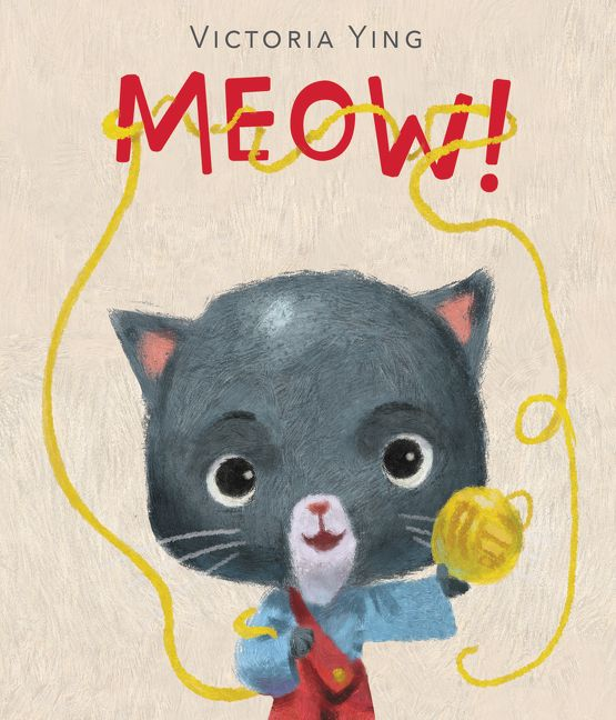 celebrate-picture-books-picture-book-review-meow!-victoria-ying-cover