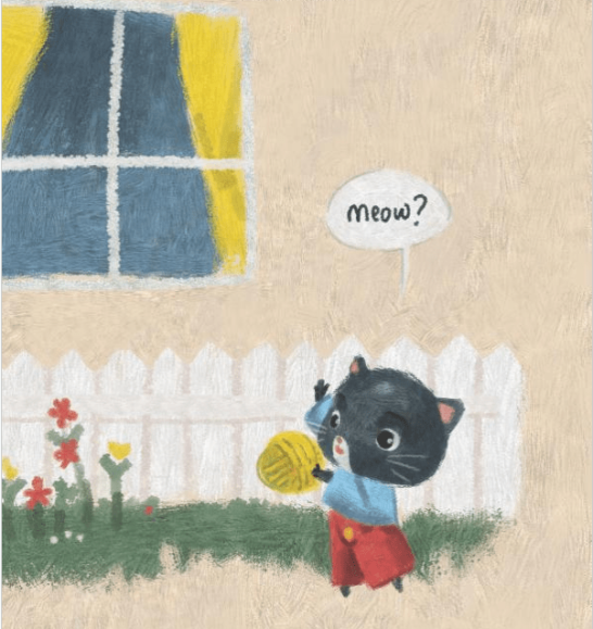 celebrate-picture-books-picture-book-review-meow-victoria-ying-garden