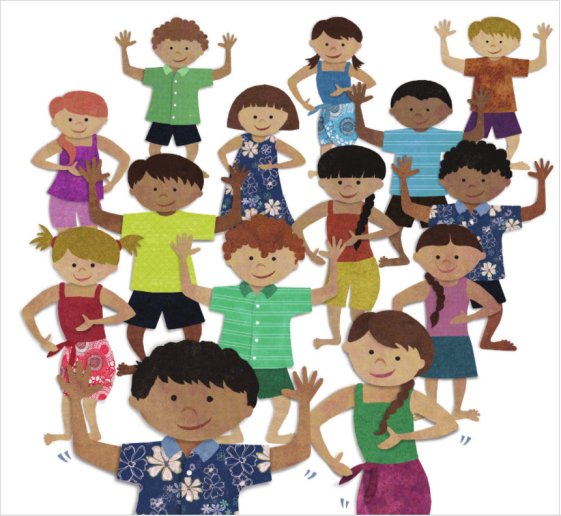 celebrate-picture-books-picture-book-review-school-days-around-the-world-dancing