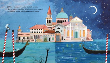 celebrate-picture-books-picture-book-review-the glassmaker's-daughter-venice