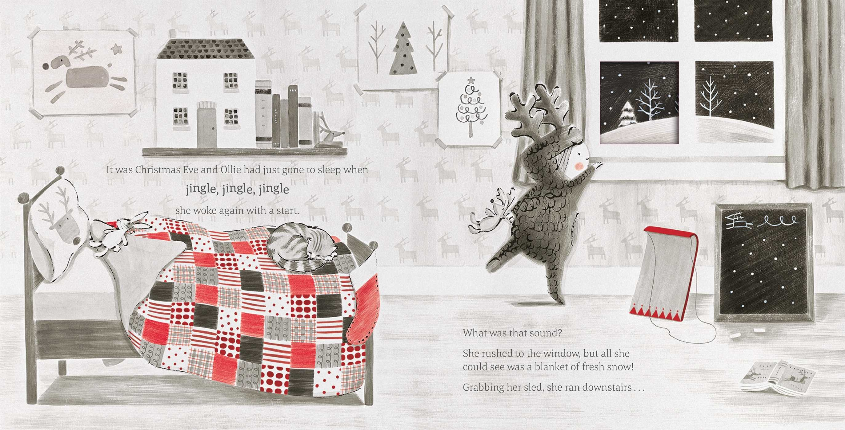 celebrate-picture-books-picture-book-review-the-little-reindeer-bells-jingle