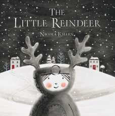 celebrate-picture-books-picture-book-review-the-little-reindeer-cover
