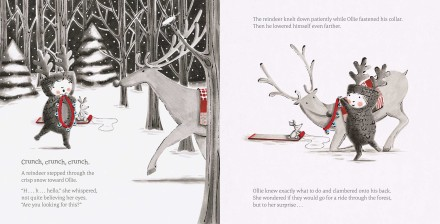 celebrate-picture-books-picture-book-review-the-little-reindeer-meets-reindeer