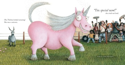 celebrate-picture-books-picture-book-review-thelma-the-unicorn-becomes-unicorn