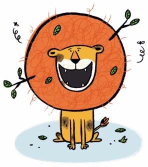 celebrate-picture-books-picture-book-review-when-your-lion-needs-a-bath-lion