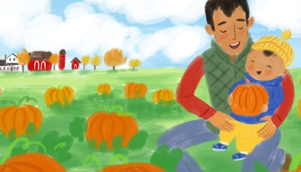 celebrate-picture-books-picture-book-review-you-are-my-little-pumpkin-pie-pumpkin-farm