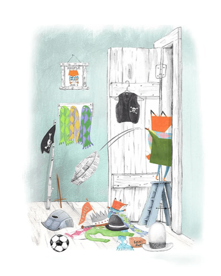 celebrate-picture-books-picture-book-review-argyle-fox-closet
