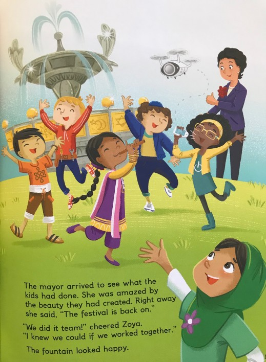 celebrate-picture-books-picture-book-review-gokul-village-and-the-magic-fountain-fixed-fountain