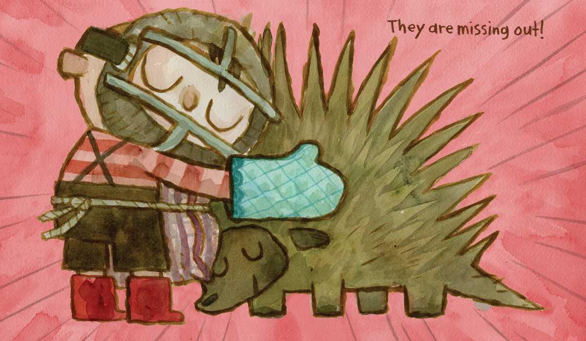 celebrate-picture-books-picture-book-review-hug-machine-porcupine