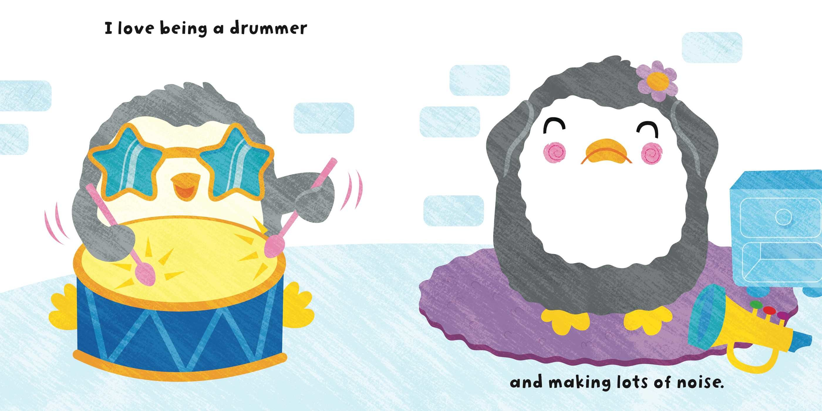 celebrate-picture-books-picture-book-review-kisses-and-cuddles-drummer
