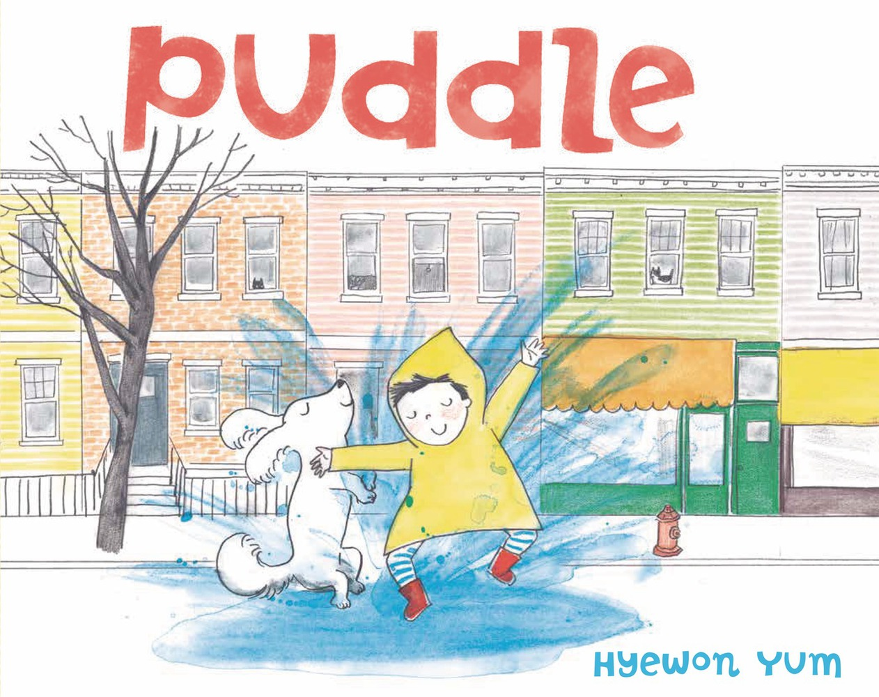 celebrate-picture-books-picture-book-review-puddle-hyewon-yum-cover