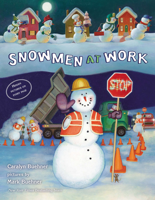 celebrate-picture-books-picture-book-review-snowmen-at-work-cover