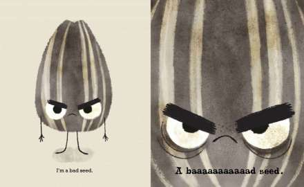 celebrate-picture-books-picture-book-review-the-bad-seed-first-page