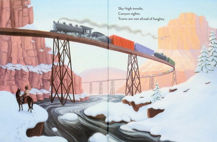celebrate-picture-books-picture-book-review-trains-don't-sleep-canyon
