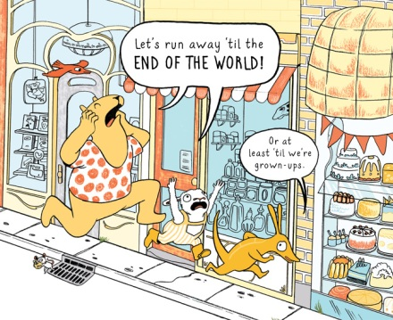 celebrate-picture-books-picture-book-review-accident!-end-of-world