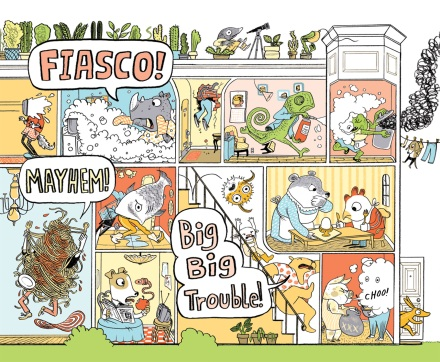 celebrate-picture-books-picture-book-review-accident!-fiasco