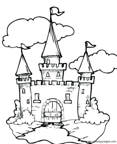 celebrate-picture-books-picture-book-review-castle-coloring-page