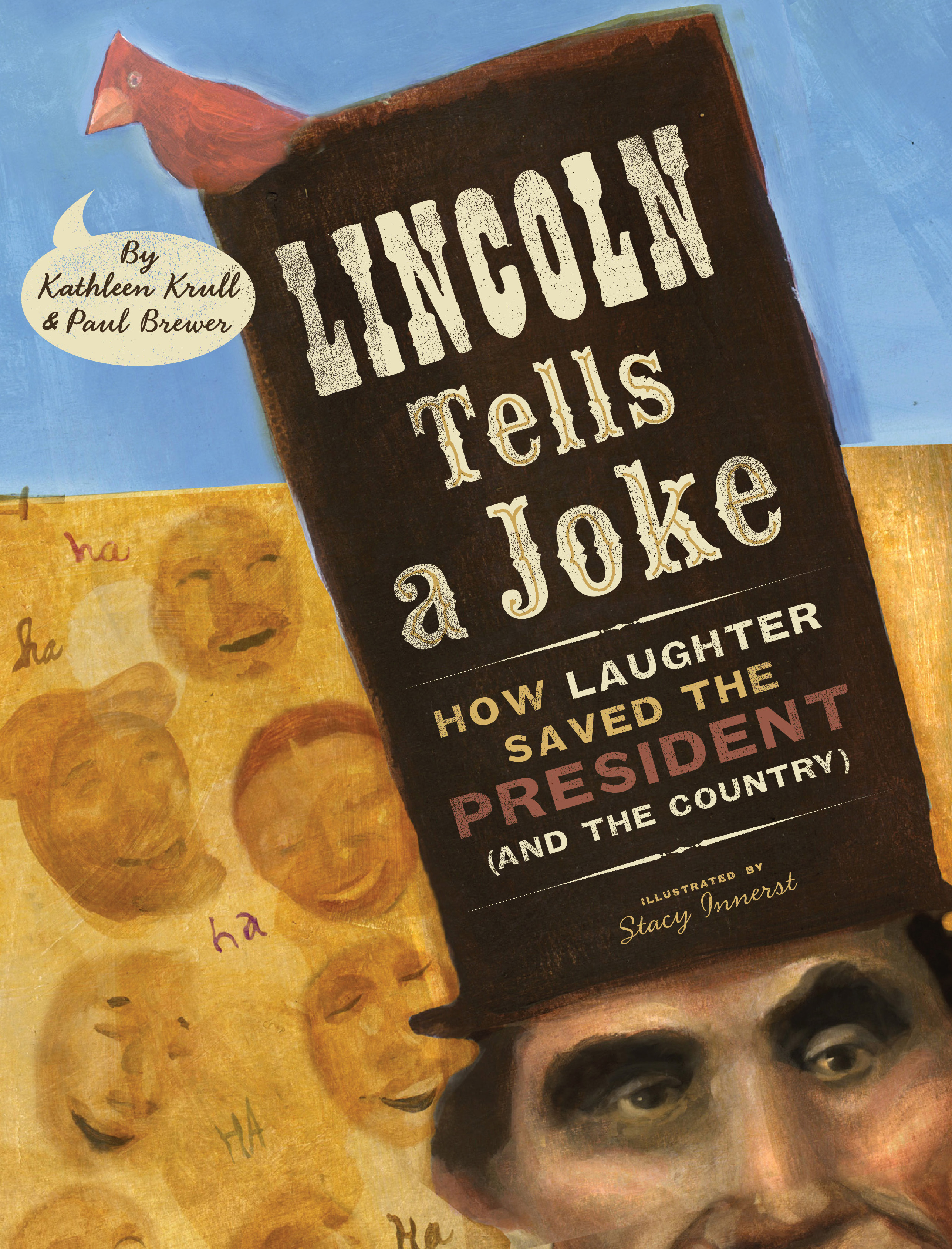 celebrate-picture-books-picture-book-review-lincoln-tells-a-joke-cover