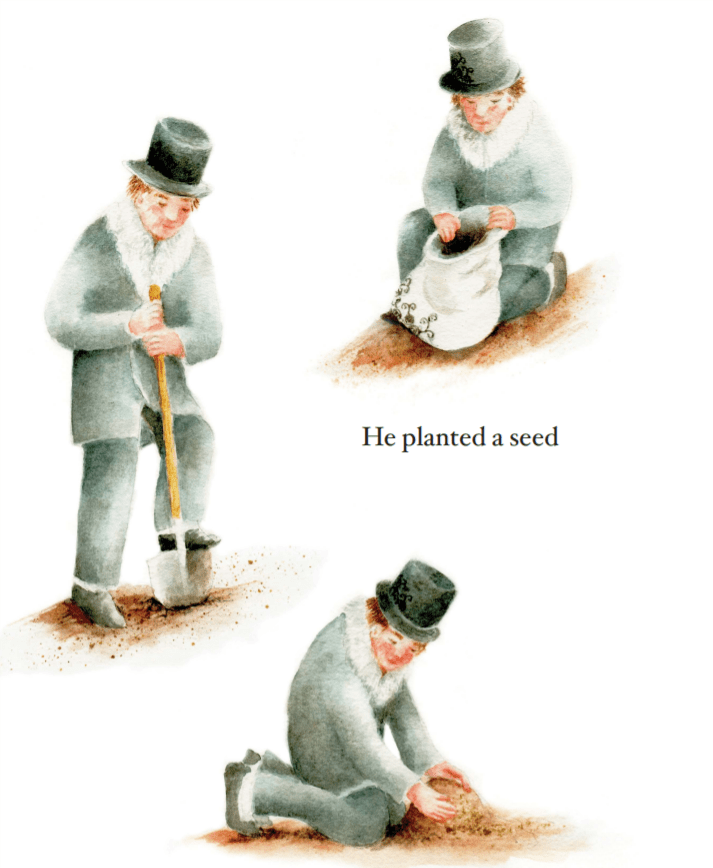 celebrate-picture-books-picture-book-review-seed-man-plants-a-seed