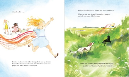 celebrate-picture-books-picture-book-review-the-girl-who-ran-young-bobbi