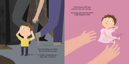 celebrate-picture-books-picture-book-review-the-girl-who-thought-in-pictures-too-loud