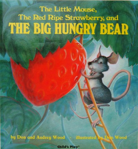 celebrate-picture-books-picture-book-review-the-little-mouse-the-red-ripe-strawberry-and-the-big-hungry-bear-cover