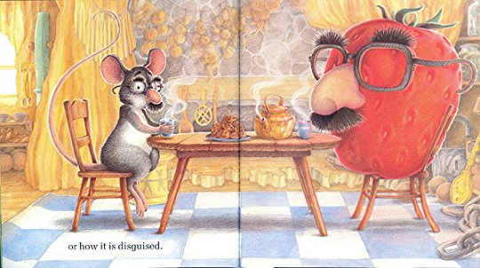 celebrate-picture-books-picture-book-review-the-little-mouse-the-red-ripe-strawberry-and-the-big-hungry-bear-disguised