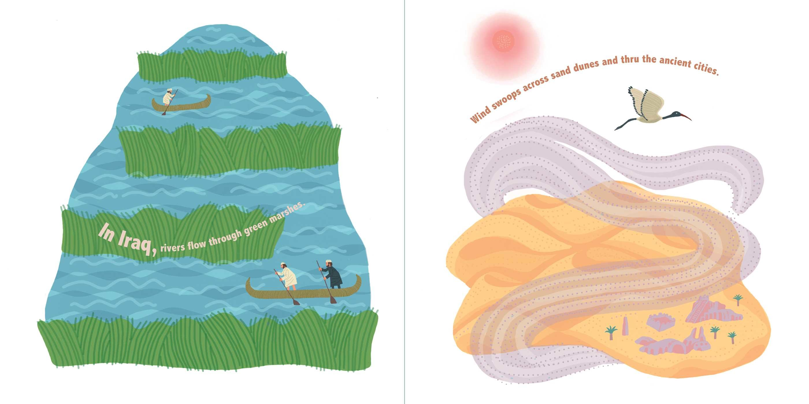 celebrate-picture-books-picture-book-review-the-world-is-not-a-rectangle-rivers