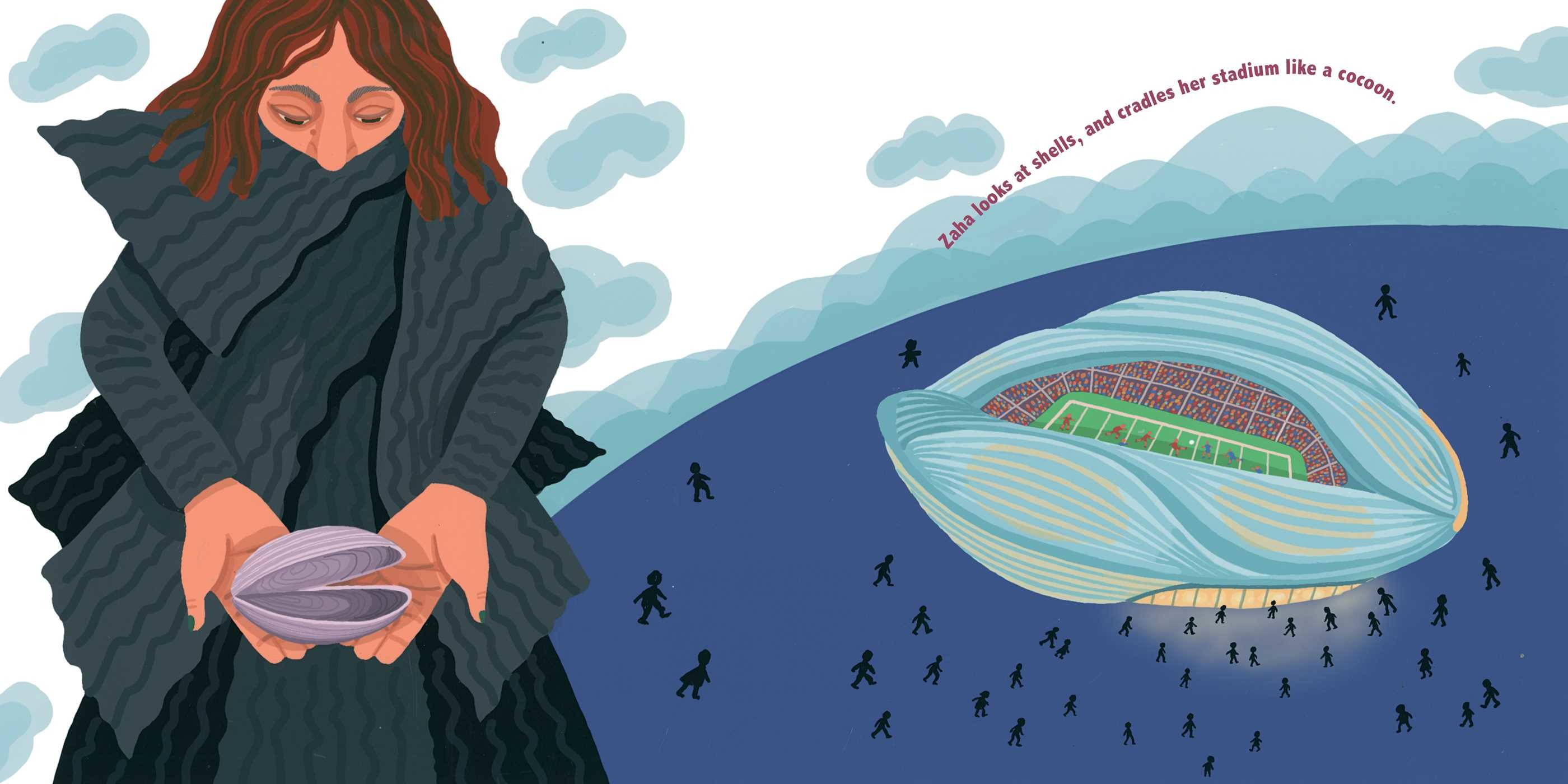 celebrate-picture-books-picture-book-review-the-world-is-not-a-rectangle-stadium