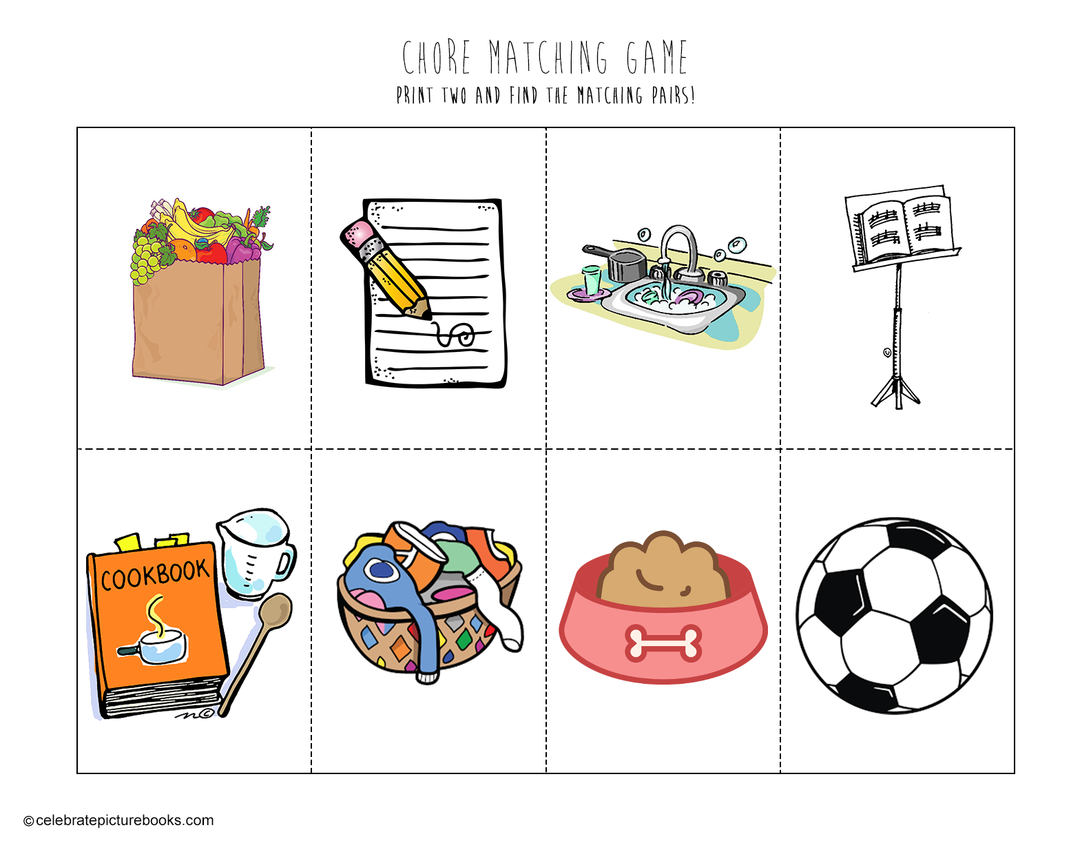celebrate-picture-books-picture-book-review-chore-matching-card-game