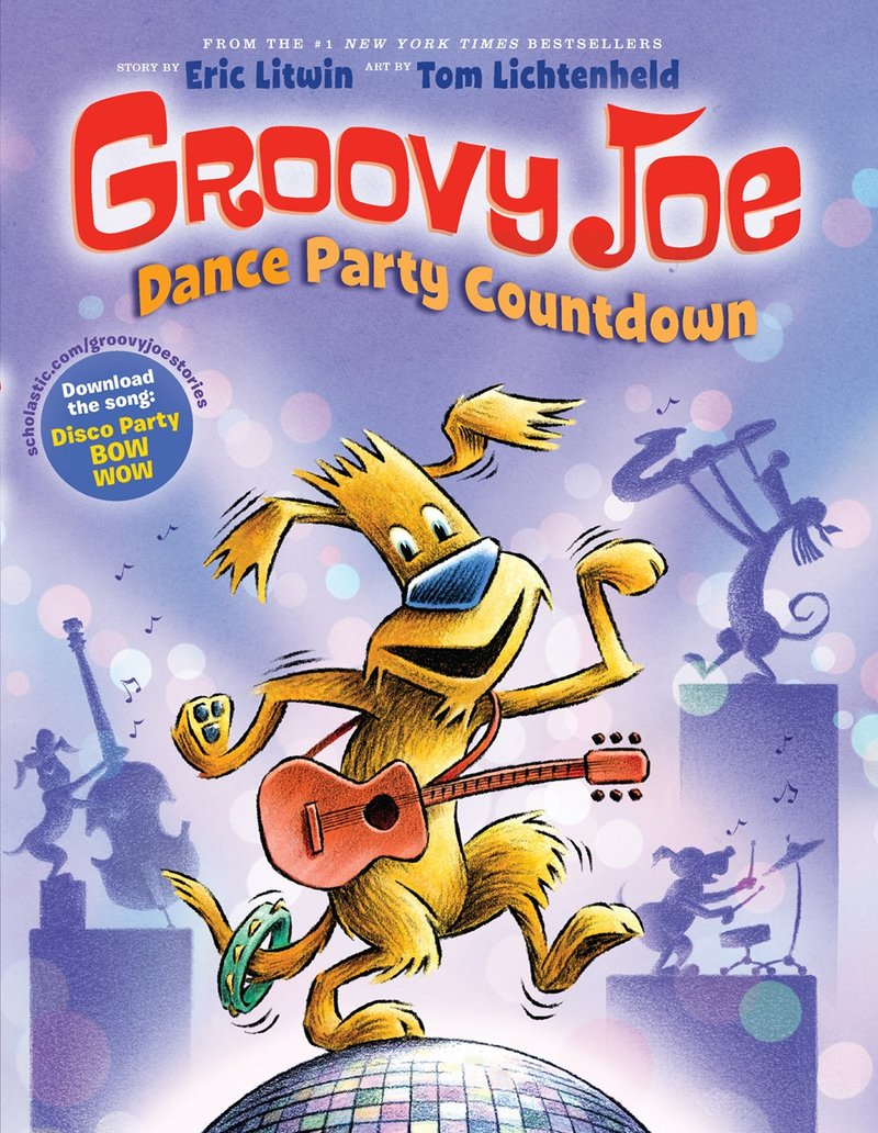celebrate-picture-books-picture-book-review-groovy-joe-dance-party-countdown-cover