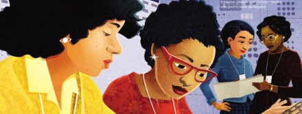 celebrate-picture-books-picture-book-review-hidden-figures-the-true-story-of-four-black-women-and-the-space-race-four-women
