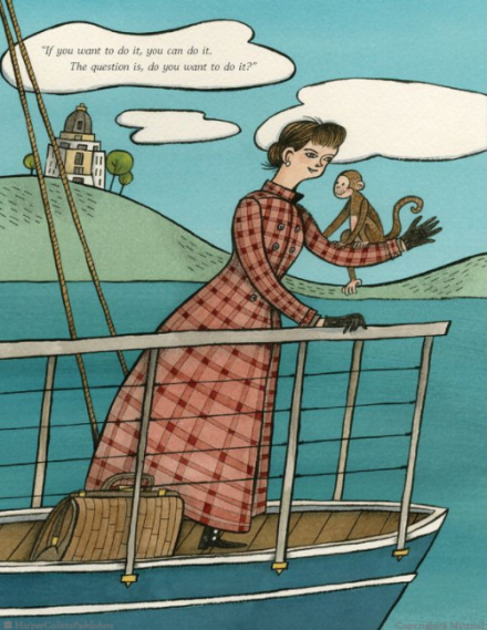 celebrate-picture-books-picture-book-review-shaking-things-up-nellie-bly