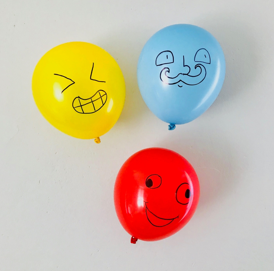 ImageSpace - Funny Faces To Draw On Balloons | gmispace.com