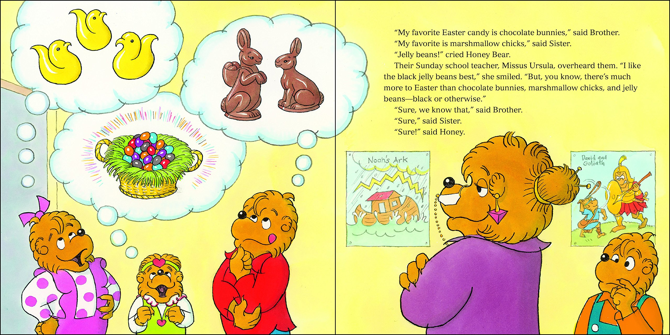 celebrate-picture-books-picture-book-review-the-berenstain-bears-and-the-easter-story-missus-ursula