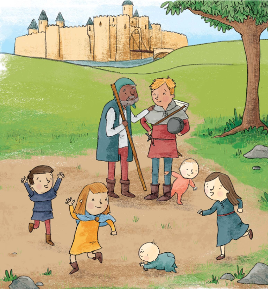 celebrate-picture-books-picture-book-review-the-princess-and-the-cafe-on-the-moat-back-cover