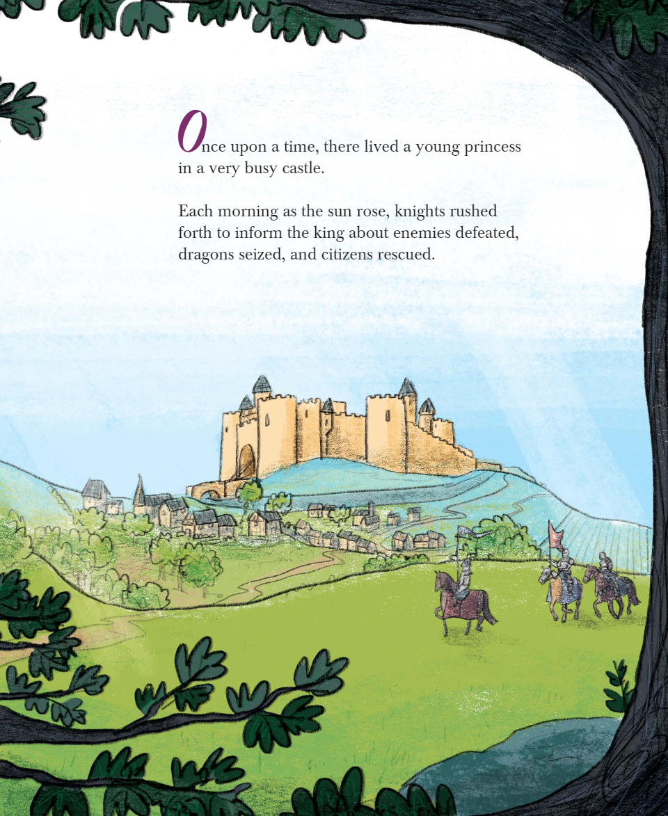 celebrate-picture-books-picture-book-review-the-princess-and-the-cafe-on-the-moat-kingdom
