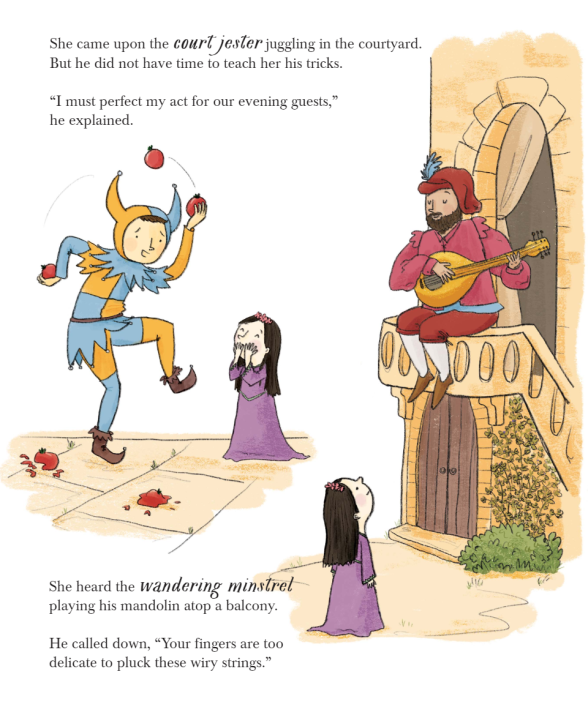 celebrate-picture-books-picture-book-review-the-princess-and-the-cafe-on-the-moat-wizard