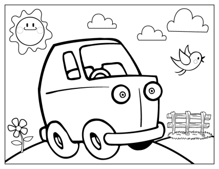 celebrate-picture-books-picture-book-review-car-coloring-page