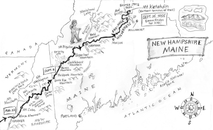 celebrate-picture-books-picture-book-review-grandma-gatewood-hikes-the-appalachian-trail-map-sketch