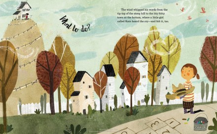 celebrate-picture-books-picture-book-review-kate-who-tamed-the-wind-kate-catches-hat