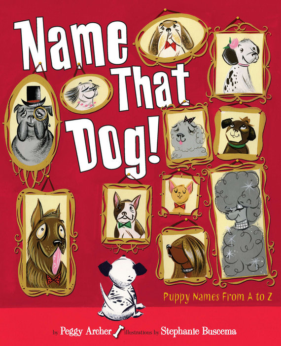 celebrate-picture-books-picture-book-review-name-that-dog-puppy-poems-from-a-to-z-cover