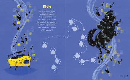 celebrate-picture-books-picture-book-review-name-that-dog-puppy-poems-from-a-to-z-elvis