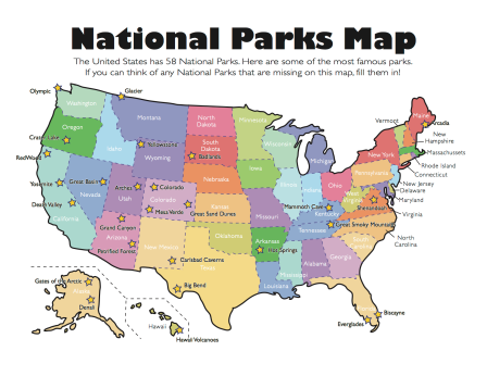 celebrate-picture-books-picture-book-review-National-Parks-Map